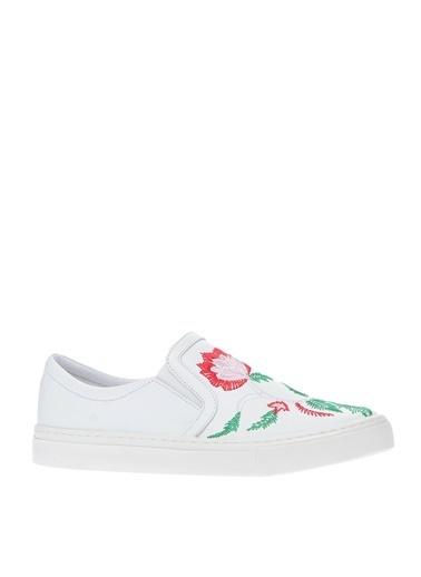 Beymen Studio Spor Ayakkabı Beyaz